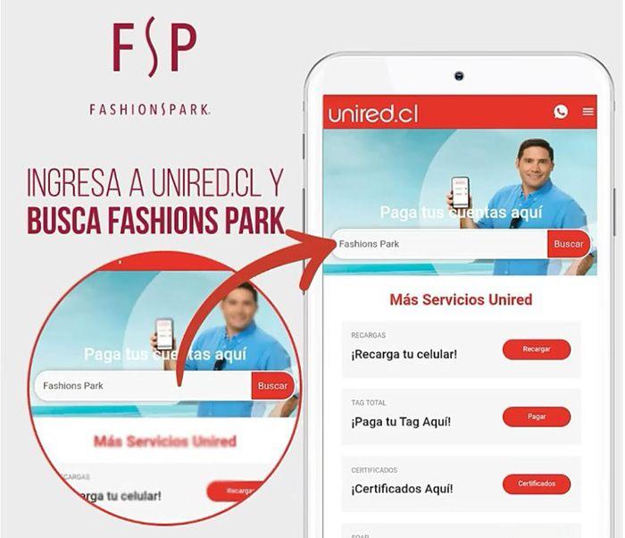 pago fashion park