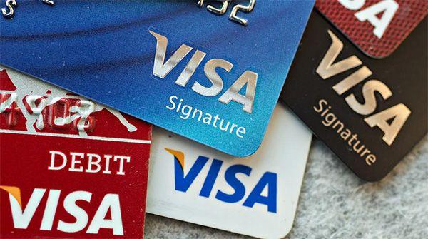 visa home crear usuario
