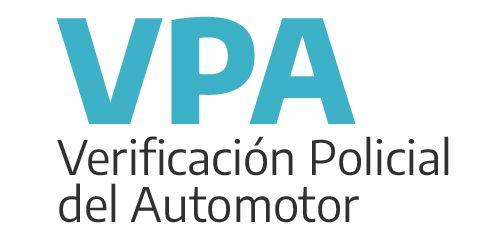 formulario RPA que es