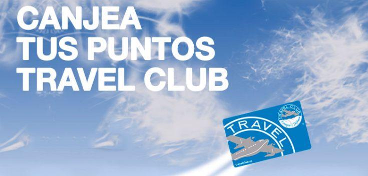 consultar puntos travel club