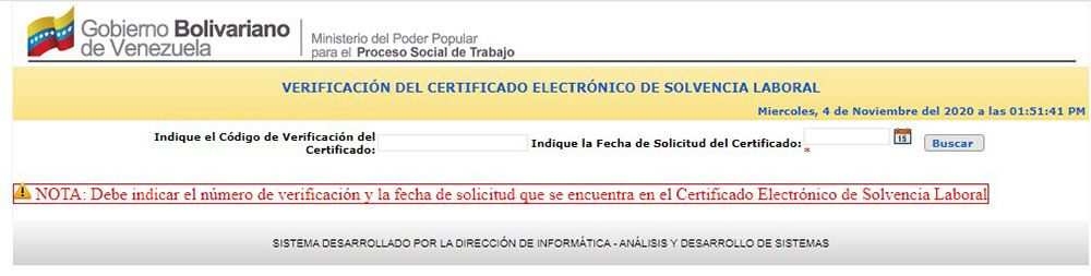 mpppst solvencia laboral