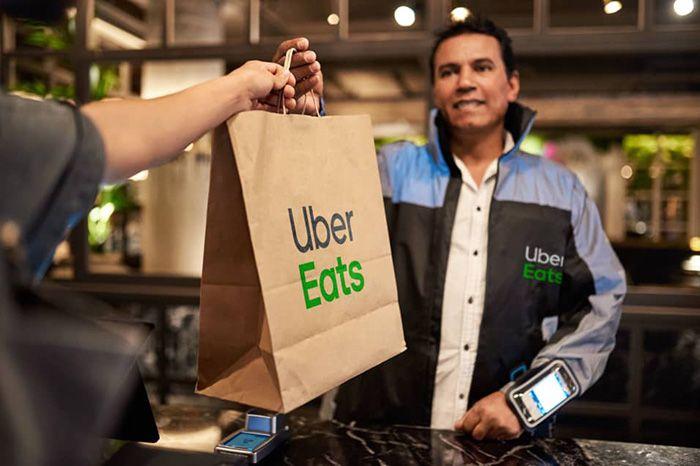 cuanto se gana en uber eats