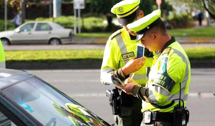 multas de transito por rut