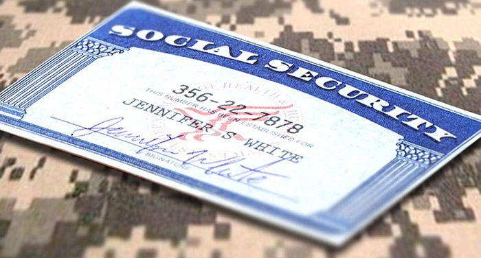 como puedo saber mi numero de seguro social americano