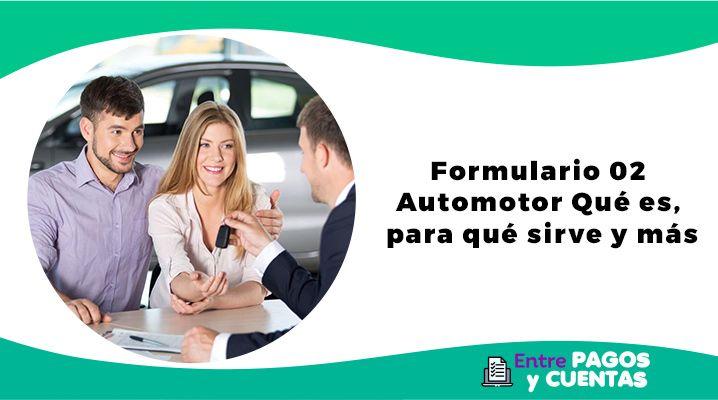 Formulario 02
