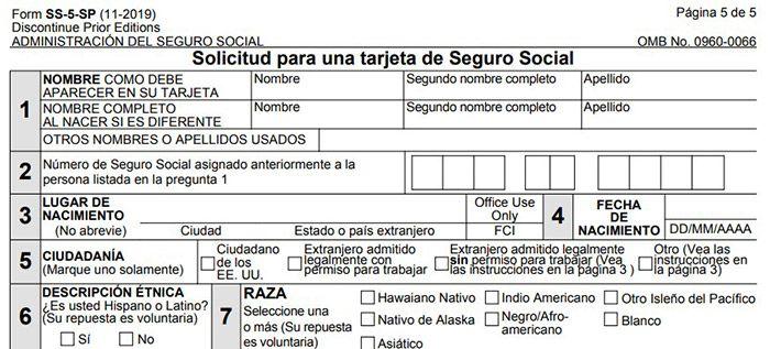 como saber mi numero de seguro social imss