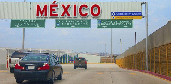 banjercito permiso de carros fronterizos