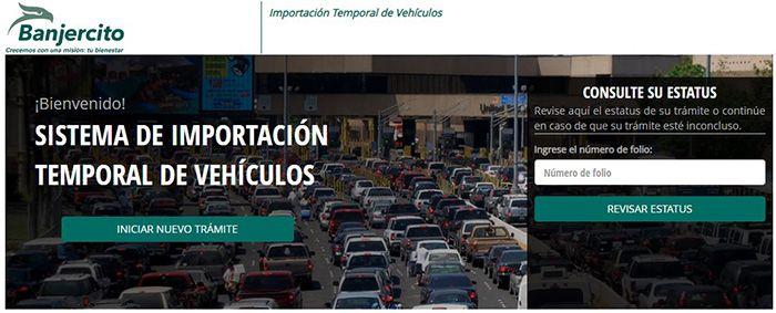 requisitos para permiso de carros fronterizos