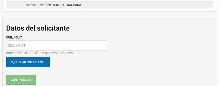 como saber si una persona tiene autos a su nombre argentina gratis
