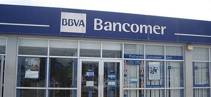 que bancos mexicanos hay en estados unidos