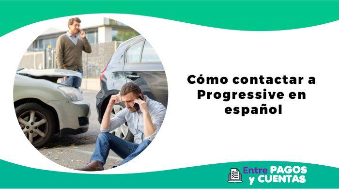 Progressive en español