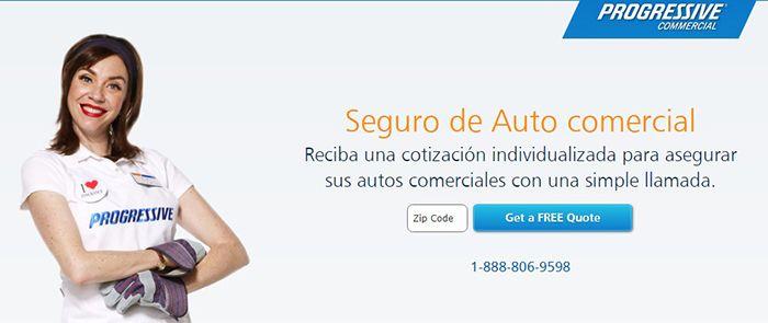 progressive auto insurance en español