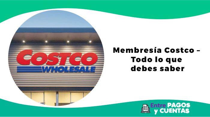 Membresía Costco
