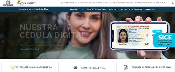 >renovar pasaporte colombiano en bogota