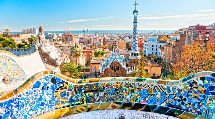 ser guia turistico en barcelona