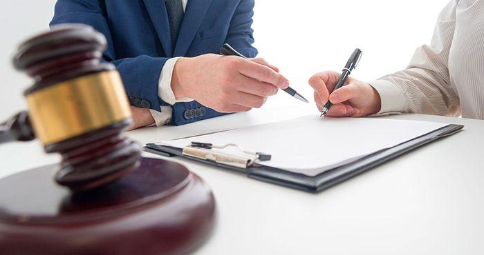 como hacer una firma personal