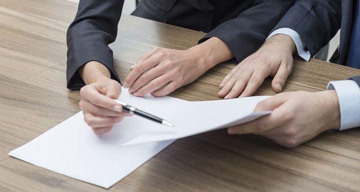 como registrar una firma personal en venezuela