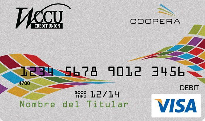 tarjetas prepagadas sin seguro social - tarjeta coopera