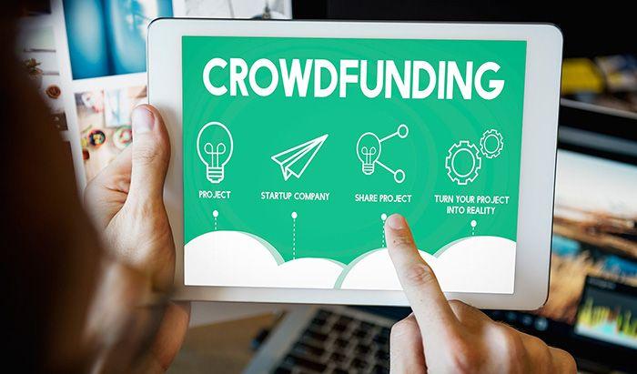usa el crowdfunding para financiar tu emprendimiento