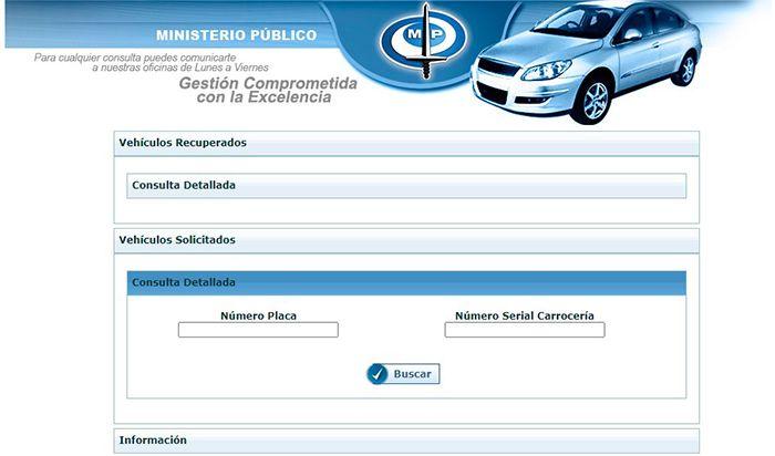 carros solicitados